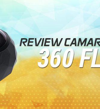camara 360 grados 360 fly