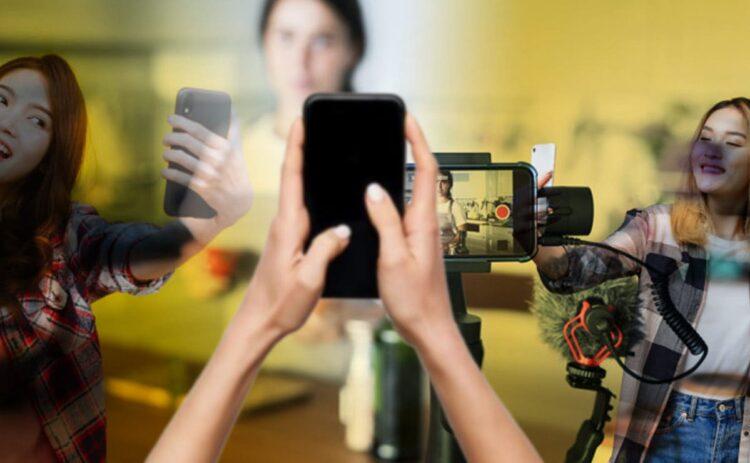 mejores cámaras de teléfono 2021